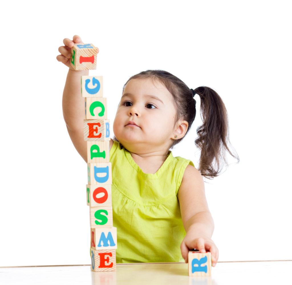 Preescolar, la primera inversión en la educación de los niños pequeños