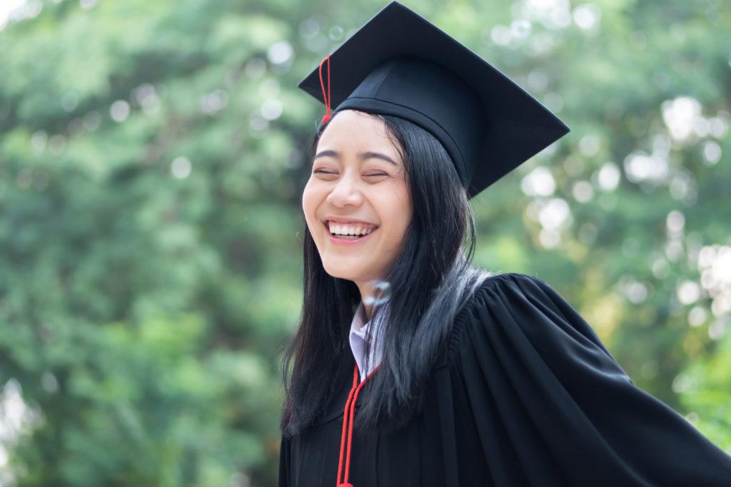 Becas para universidades privadas